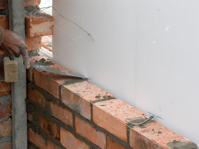 Cavity Wall Isoboard Thermal Insulation South Africa