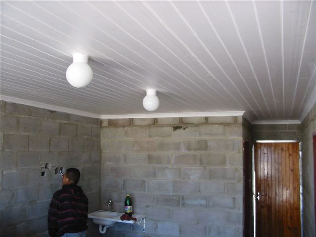 Nail Up Isoboard Thermal Insulation South Africa