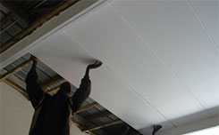 Properties Isoboard Thermal Insulation South Africa