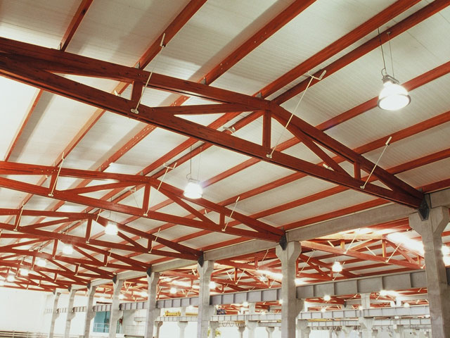 Truss Isoboard Thermal Insulation South Africa