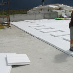 INVERTED ROOF | Isoboard - Thermal Insulation South Africa