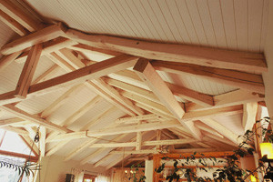 isoboard rafters