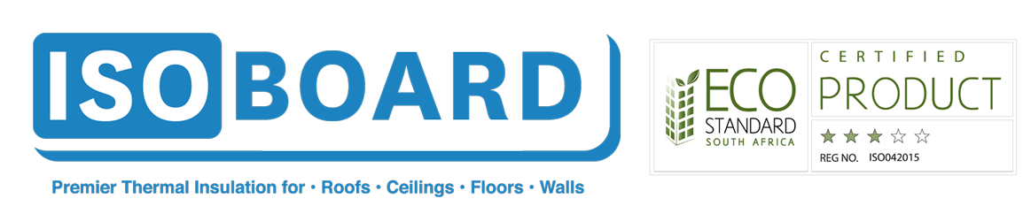 Isoboard - Thermal Insulation South Africa
